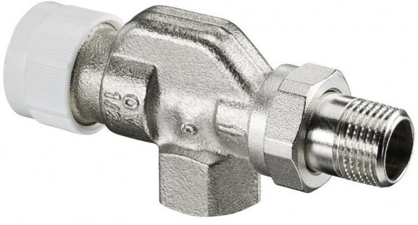 """Oventrop Thermostatventil 3/8"""" Axial"""